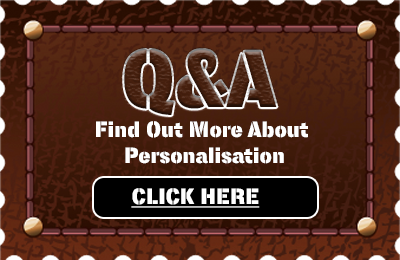 Personalisation Q&A